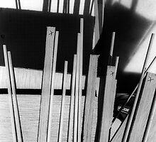 Lines by Emanuele Nutile
