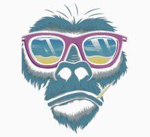 Monkey Kids Tee