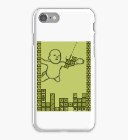 Nevermind the Tetris iPhone Case/Skin