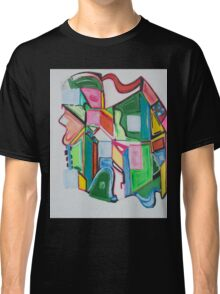 Images of Early Cubism Classic T-Shirt