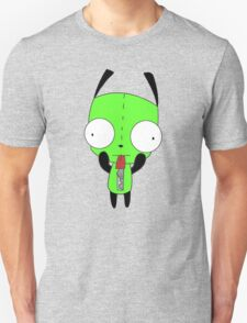 Gir, Hand Drawn! T-Shirt