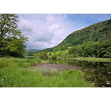 Reflective Rydal Photographic Print