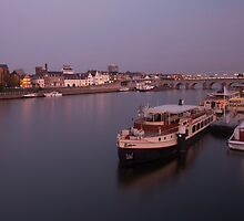 Maastricht by Timo Balk