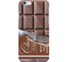 Yummy Chocolate iPhone Case/Skin