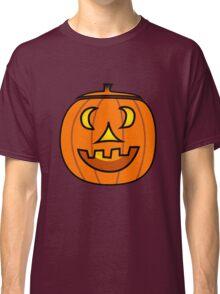 Jack O' Lantern Classic T-Shirt