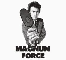 Dirty Harry Magnum Force