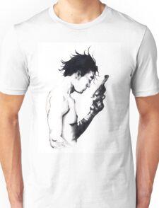 The Gunslinger Unisex T-Shirt
