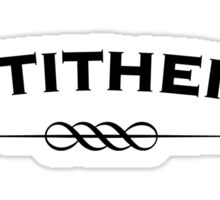 Antitheist Sticker