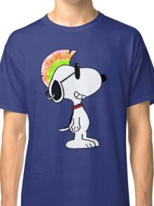Peanuts Punk Classic T-Shirt