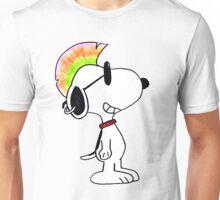 Peanuts Punk Unisex T-Shirt