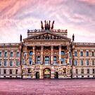 Brunswick Palace by MarkusWill