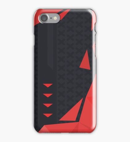 CSGO | Daimyo Pattern iPhone Case/Skin