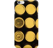 Jar Lids iPhone Case/Skin