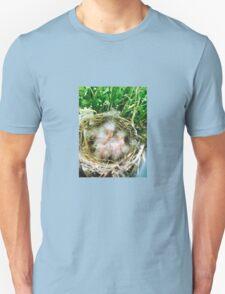 hatched T-Shirt