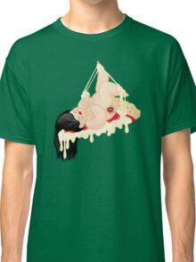 Italian lust: pizza Classic T-Shirt