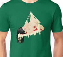Italian lust: pizza Unisex T-Shirt