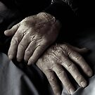 Hands of time by iamelmana