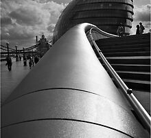 City Hall - London by Nigel Jones