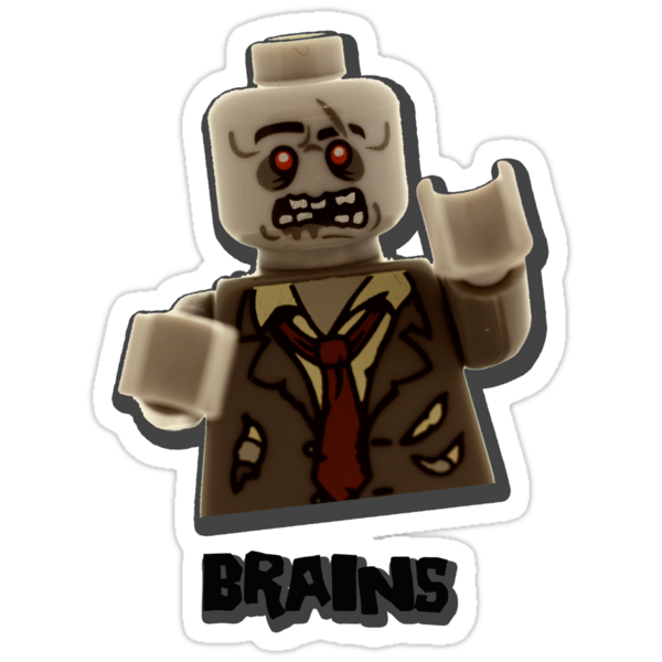 Brains! by timkirman