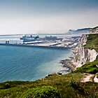 White Cliffs by Paul Richards