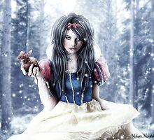My Heart Is Broken by EvanescentAngel