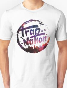 Trap Nation Galaxy T-Shirt