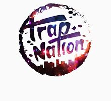Trap Nation Galaxy Unisex T-Shirt