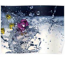Water fun Poster
