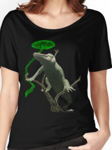 gator Women's Relaxed Fit T-Shirt