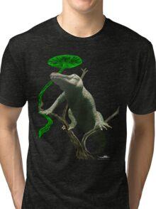 gator Tri-blend T-Shirt