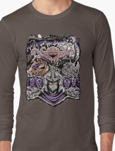 Dimension X Long Sleeve T-Shirt