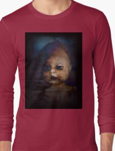 Zombie Doll Long Sleeve T-Shirt