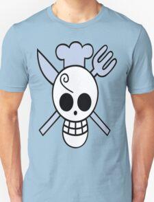 Sanji's Jolly Roger Unisex T-Shirt