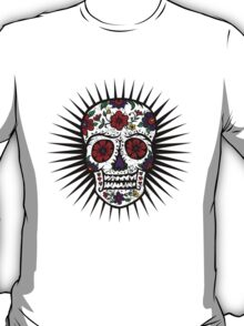 Sugar Skull two T-Shirt