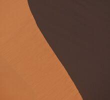Sand dune by jmccabephoto