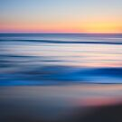 Sunset Baja by Mel Brackstone