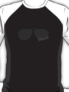 Mobli Show To T-Shirt