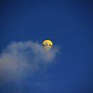 Hot Air Balloon by RosiLorz