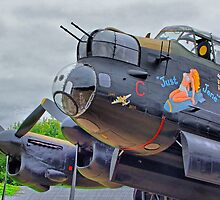 Just Jane ! - HDR by Colin J Williams Photography