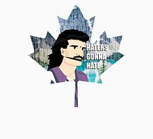 Haters Gonna Hate (Canadian Edition) Men's Baseball ¾ T-Shirt