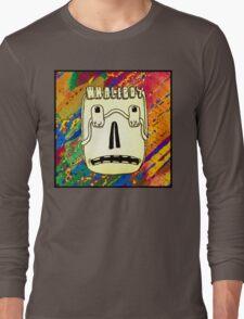 Whaleboy  Long Sleeve T-Shirt