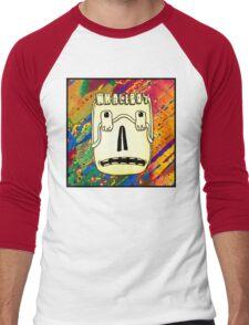 Whaleboy  Men's Baseball ¾ T-Shirt