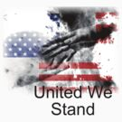 United We Stand by Carol and Mike Werner