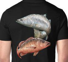 Barra Jack Unisex T-Shirt