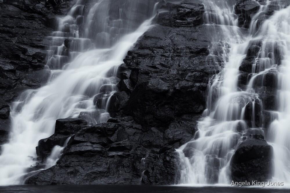 Caribou Falls by Angela King-Jones