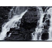 Caribou Falls Photographic Print