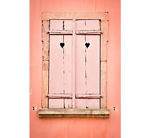 Beautiful Window 6 Photographic Print