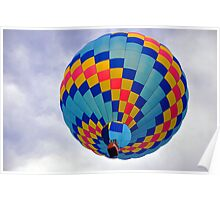 Floating on Air  Poster