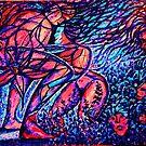 Broken Hearts (Masquerade) by jyruff
