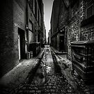 Bath Lane by Daniel Davison